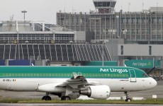 Unions serve Aer Lingus notice of industrial action