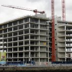 Build your swanky new headquarters in a prestigious site in Dublin's Docklands. 