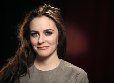 Alicia Silverstone: concerned about the environmental impact of her sex toys ...