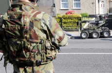 Explosive device made safe in Blanchardstown