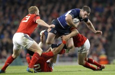 Reaction: Munster show plenty of fight but can't stop Leinster charging through the front door