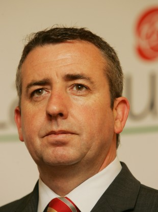 Ciarán Lynch (file photo)