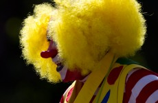 Do these 11 photos of clowns freak you out?