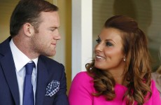 Wayne Rooney to become father for second time