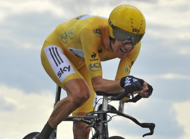 Tour de France winner Bradley Wiggins will be among those having to abide by the new regulations.