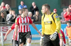 As it happened: Derry City v Shelbourne, FAI Cup semi-final