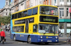 Dublin Bus changes routes over 'anti-social behaviour'