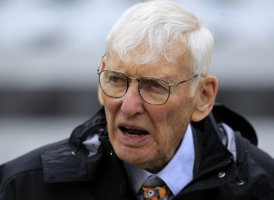 Dan Rooney: optimistic.