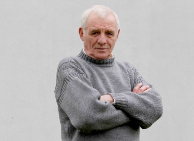 Eamon Dunphy: wrong call.