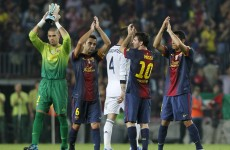 Five things we learned from tonight's El Clasico
