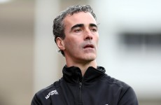 Jim McGuinness not scared of Glasgow Celtic coaching role