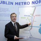Metro North. (Cancelled.)