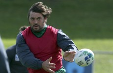 Exiles: McCall wins battle of the Irish coaches while Buckley crashes home