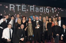 RTÉ Radio 1, Today FM lead winners at national PPI radio awards