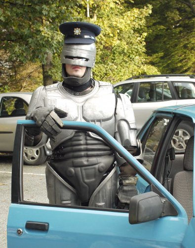 Robogarda