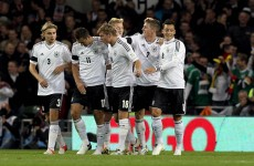 Germany more unified than at Euro 2012, says Lahm