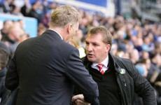 Rodgers rues decision not to award late Suarez goal