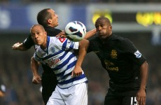 As it happened: QPR v Everton, Premier League