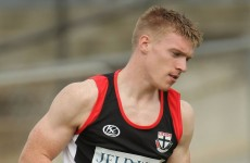 Kennelly backs Walsh to succeed with Sydney Swans