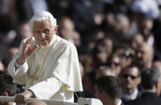 Pope marks 50th anniversary of Vatican II