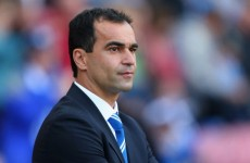 Martinez calls for action on diving