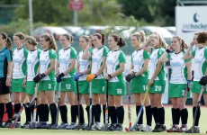Smith confirmed as new coach of Women's Irish Hockey team