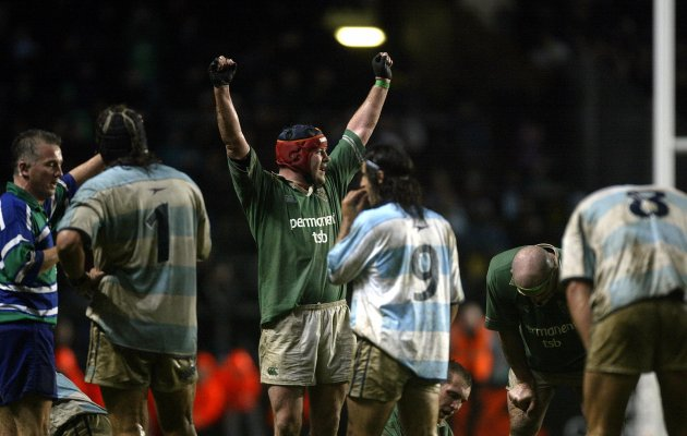 Anthony Foley 23/11/2002