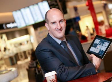 Danske Bank Launches Ireland¹s first iPad Banking app