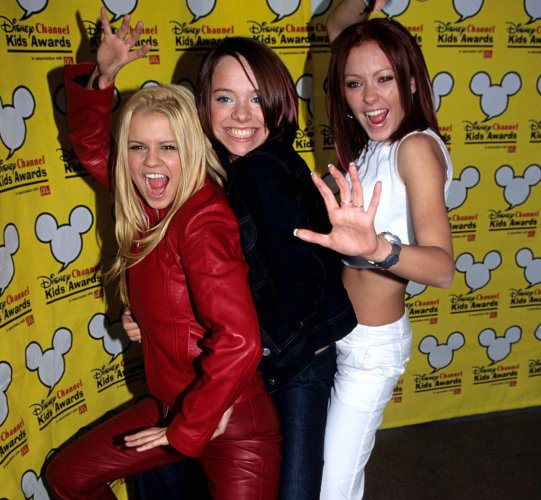 Disney Channel Kids Awards 1999