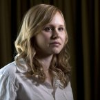 ALISON PILL - An actress who wasn't widely known when 2012 began. But having bagged a major role in 'The Newsroom', the latest series by West Wing creator Aaron Sorkin - AND having (accidentally) tweeted a photograph of herself posing topless, grabbing Twitter's attention - her star shines much brighter now. (AP Photo/The Canadian Press, Darren Calabrese)
