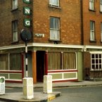 Taken in the 1970s at the junction of Jervis St and Parnell St in Dublin - where Penneys now stands. Paul writes: