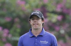 DP World Tour Championship: McIlroy seeking double in Dubai