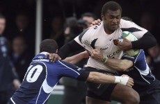 Former Fiji international dead at 29