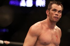 Uncaged: From teacher to fighter, a closer look at Rich Franklin