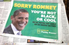Paddy Power sticks to its guns after advertising watchdog complaint