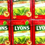 77 per cent believed that Lyons tea is Irish. It isn't.