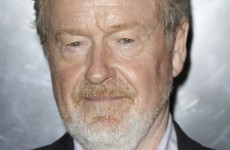 Ridley Scott to shoot six films in Northern Ireland