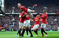 As it happened: Manchester United v Arsenal, Premier League