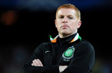 'It's not something I want to do' – Neil Lennon laments Celtic bust-up