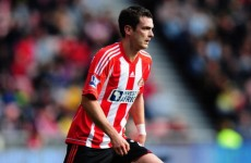 Adam Johnson will improve, says Martin O'Neill