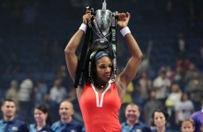 Serena Williams: I will be number 1 again