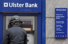 Ulster Bank fined €1.9 million by Central Bank