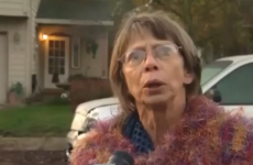 VIDEO: The best local news interview ever?