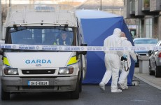Body of man discovered on Dublin street