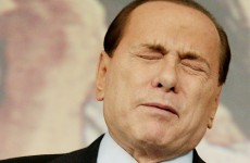 Berlusconi must pay wife €3 million a month alimony