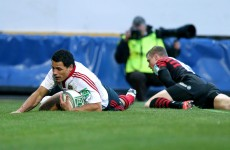 As it happened: Saracens v Munster, Heineken Cup