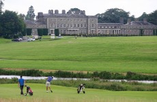 Montgomerie course announced as venue for 2013 Irish Open