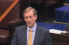 Kenny 'doesn't like' Bank of Ireland rate hike – but can't stop it
