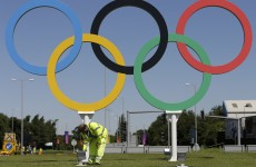 Olympics: India suspended from IOC – source