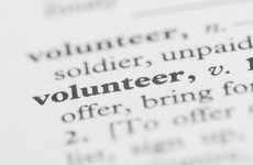 Poll: Do you volunteer your time?